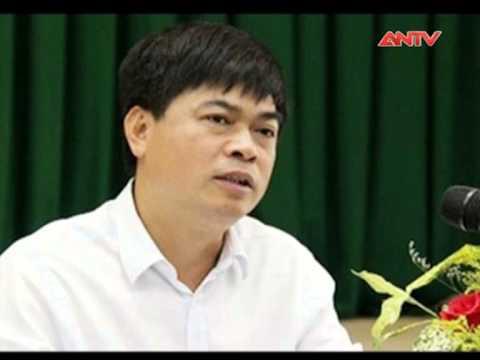Chủ tịch tập đoàn Dầu khí PVN bị khởi tố và bắt giam cựu