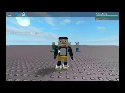 roblox  morph testing youtube