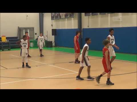 Spartanburg Prep VS FIRST PRESBYTERIAN ACADEMY
