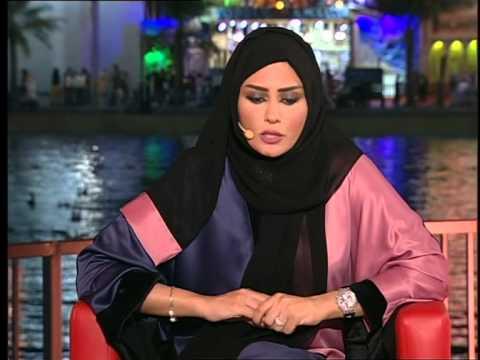 SAMA Dubai LIVE interview @ Global Village