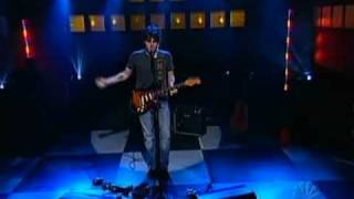 Come Back To Bed - John Mayer (Live at Last Call)