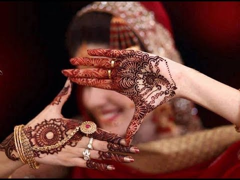 Bridal Mehndi Nj : Bridal mehndi designs 2018 new style awesome