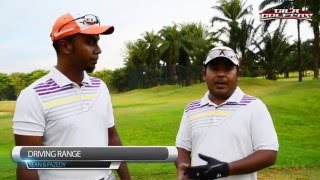 GilaGolfers Travelogues - Saujana Golf & Country Club
