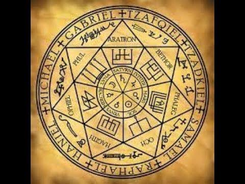 Ancient Knowledge Pt