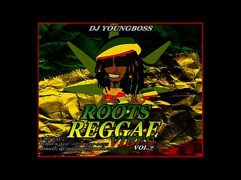 2018 Stickly Positive Reggae One Drop Roots & Culture MIX new Riddims (Dj  young Boss)