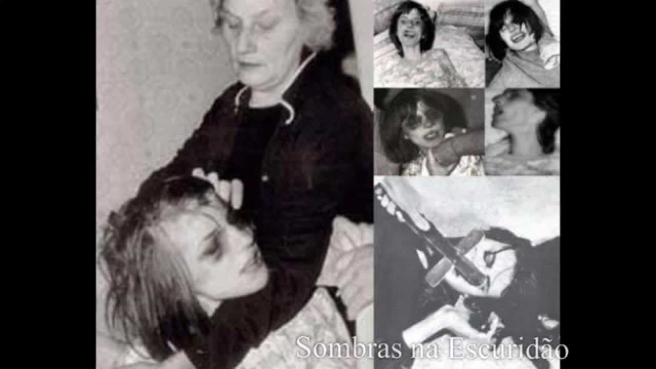 Audio Do Exorcismo Real De Anneliese Michel Emily Rose Youtube