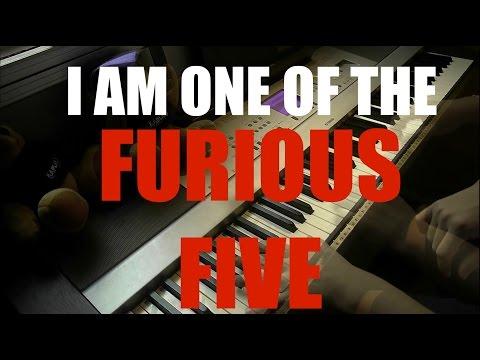 Kung Fu Panda 3 Soundtrack -