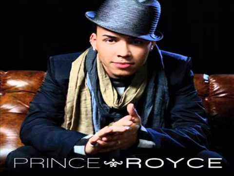 Prince Royce  Rechazame