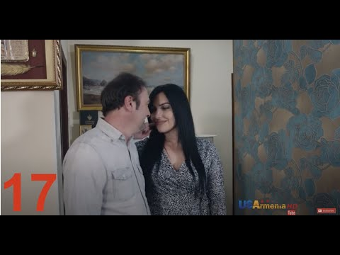 Xabkanq /Խաբկանք - Episode 17
