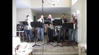 Trumpet Boredom - Elmo