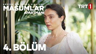 Masumlar Apartmanı 4. Bölüm