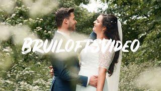 Corwin & Esther | 22-05-2020 | Bruiloft