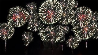 🔴LIVE: Montreal Fireworks Festival, 2019 OPENING, THROWBACK TO 1985