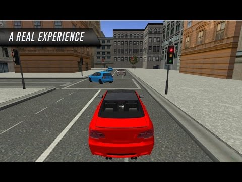 City Car Driving - Android Gameplay HD
