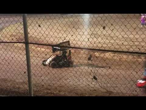 Plaza Park Raceway 9/16/17 Main Event 2