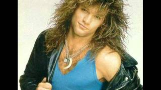 Jon Bon Jovi's photos-Always!.wmv