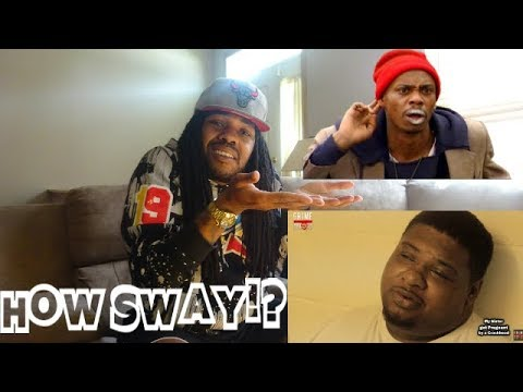 Reacting To Big Narstie My Sister Is Pregnant For A Crackhead Uncle Pain