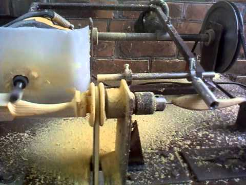 станок для изготовления воблеров своими руками видео