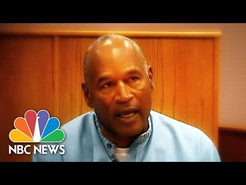 O.J. Simpson's Life After Parole: What s Next? | NBC News