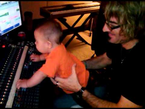 Youngest Mixing recording engineer in the world