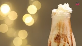 How To Make CCD Style Iced Eskimo Coffee - POPxo Food