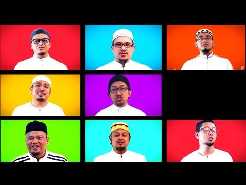 Preview, BURDAH Gabungan 9 Artis Nasyid Ternama Mp3