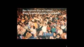 Bee Seavers Raga Kaunsi Kanada Rubak taal