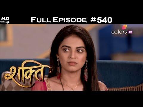 Shakti – 20th June 2018 – शक्ति – Full Episode