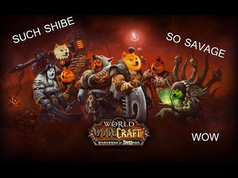 The Story of Warlords of Draenor - Full Version [Lore]
