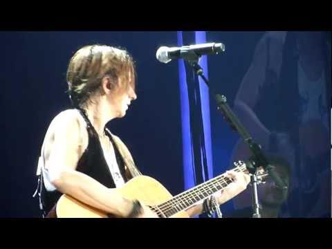 Gianna Nannini - Sei Nell'Anima (Pesaro 31/05/2011) HD
