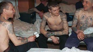 Понятия и традиции российских тюрем и лагерей