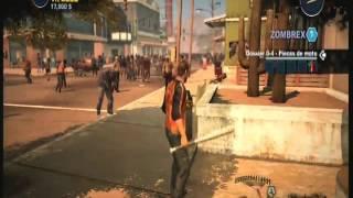 Dead Rising 2 - Case Zero - Episode 2 - Une petite ville bien animée