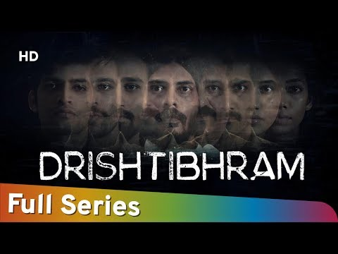 Drishtibhram | Jasmine Kaur | Piyush Wankhede | LEONARD LEO | Thriller | Latest Web Series
