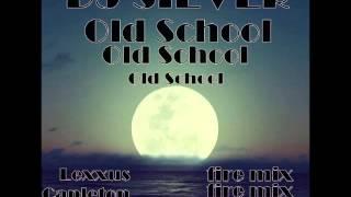 Old School, lexxus, capleton mix - DJSILVER IN THE MIX