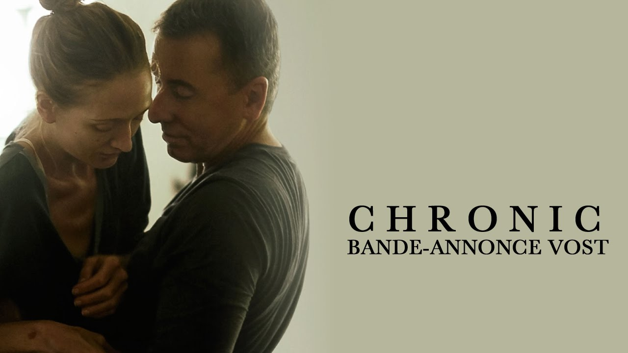 CHRONIC - Bande Annonce - VOST