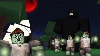Все тотемы и коды к игре Blood Moon Tycoon | Roblox