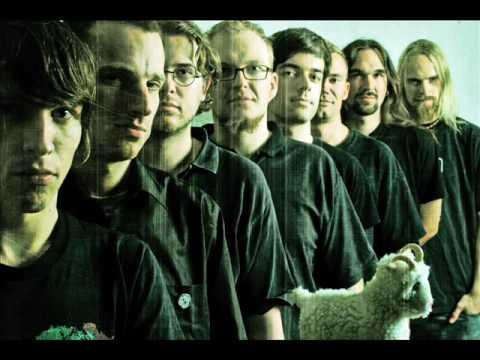 Best Metal Albums of 2007