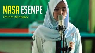 Lagu Perpisahan Masa sekolah-Cover Septiyana ayuningtias Nana ( Live Recording )