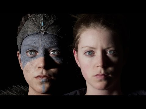 Hellblade: Senua's Sacrifice | Dev Diary 25 | Becoming Senua