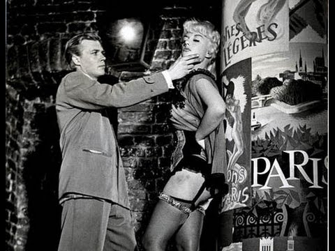 Download Peeping Tom (1960) Movie Review - The Cutting Room Movie Podcast Ep. 91 part 1