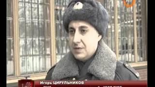 Детективные истории - Порнопередел России (18+)