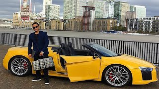 My Insane MILLIONAIRE Forex Lifestyle At 22yrs Old - FXLIFESTYLE