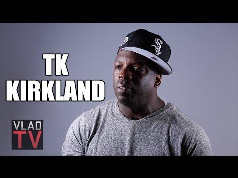 TK Kirkland: You Got to Respect Kim Kardashian for Her Hoeness Mp3