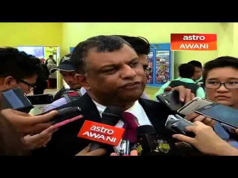 AirAsia CEO expresses disappointment towards MAHB