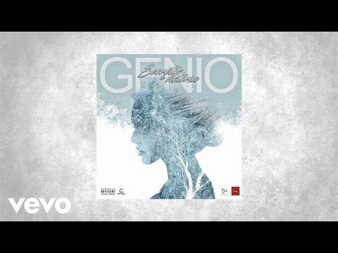 Genio El Mutante - Secretos De Victoria (AUDIO)