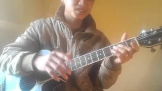 Hướng dẫn Guitar Phố Đêm -  vechaitiensinh