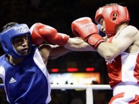 JITENDER KUMAR-THE UPCOMING STAR OF INDIAN BOXING
