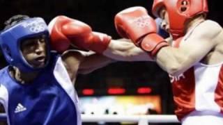 Jitender kumar-the upcoming star of indian boxing