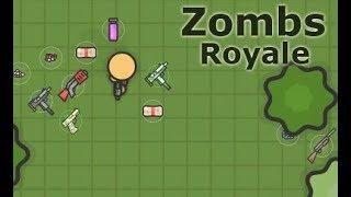 JUEGOS random/parte 1/zombsroyale/Bendy Spidey/Tyrex10