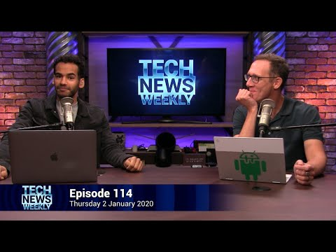 I'll Call Back - Tech News Weekly 114